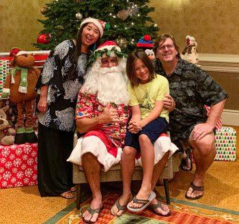 Luksic Family Christmas