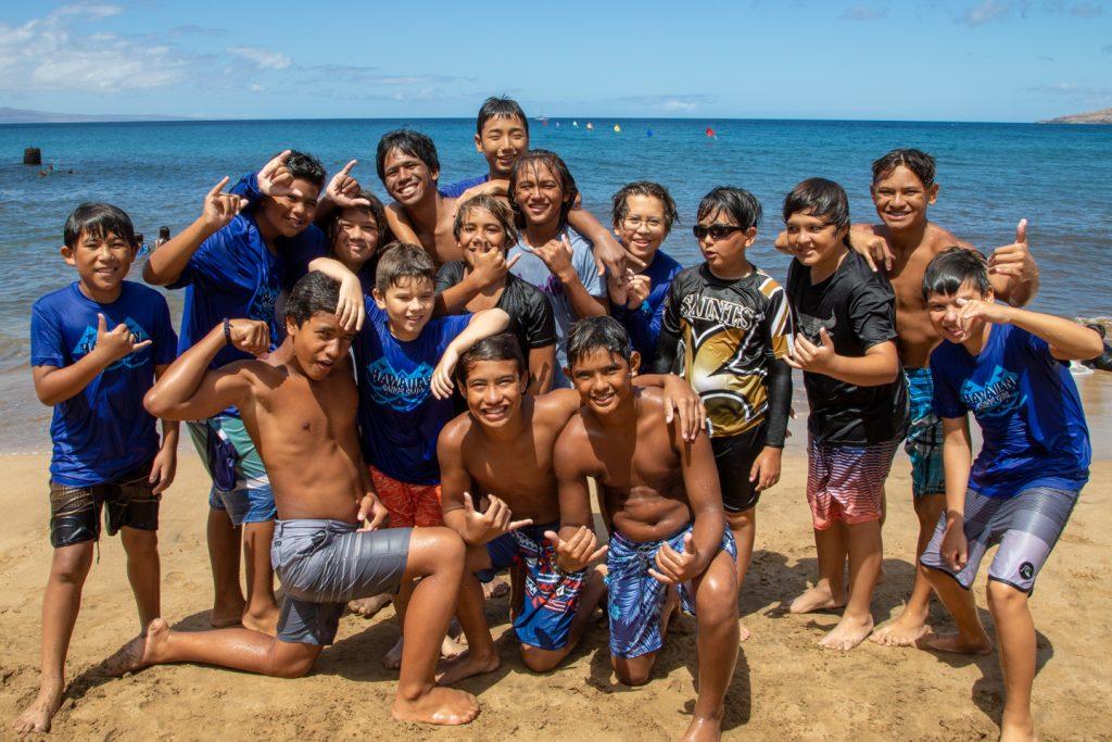Kamaliʻi Program